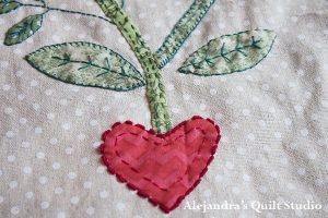 aplicado patchwork