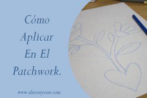 Como Aplicar Patchwork