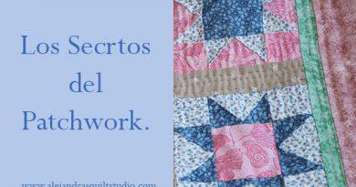 secretos del patchwork