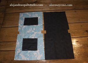 mochila fácil patchwork tutorial