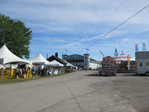 Expo De Quilts - Quebec, Canadá