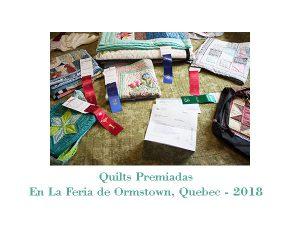 Quilts Expo - De Regreso A Casa