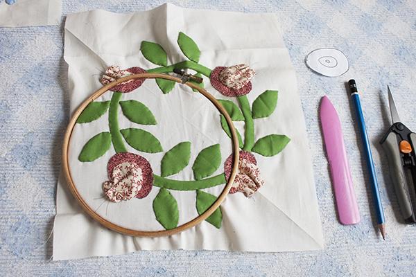 Como hacer patchwork 6 3 ale cose y cose - Como hacer pachwork ...