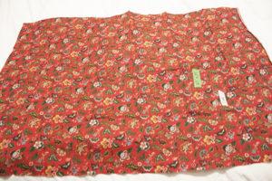 Cómo Hacer Una Mini Quilt Baltimore