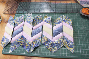 how to make patchwork