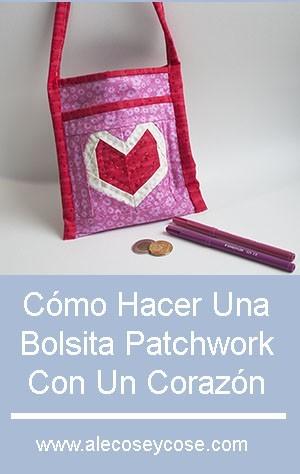 Como hacer patchwork ale cose y cose - Como hacer pachwork ...